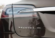 Tesla Model S Net Loss