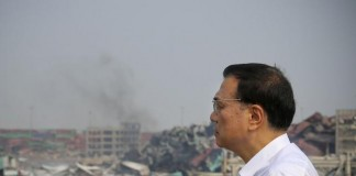 Tianjin Resident