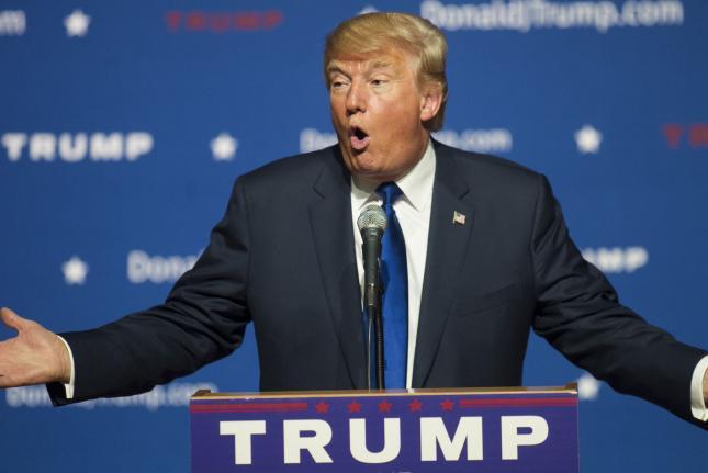 Donald Trump Attacks Megyn Kelly