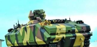 Turkish Defense Industry