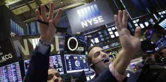 Wall Street Stocks Set To Increase
