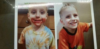 SLC Police Find Missing Four-Year-Old