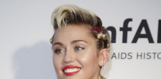 Miley Cyrus Goes Undercover