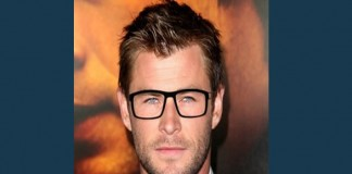 Chris Hemsworth Rides Motorcycle on 'Ghostbusters' Set