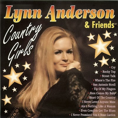 Country Singer Lynn Anderson Dies At Age 67 Gephardt Daily