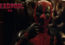 2016 Deadpool  Trailer Screenshot
