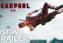 Official 'Deadpool' Trailer