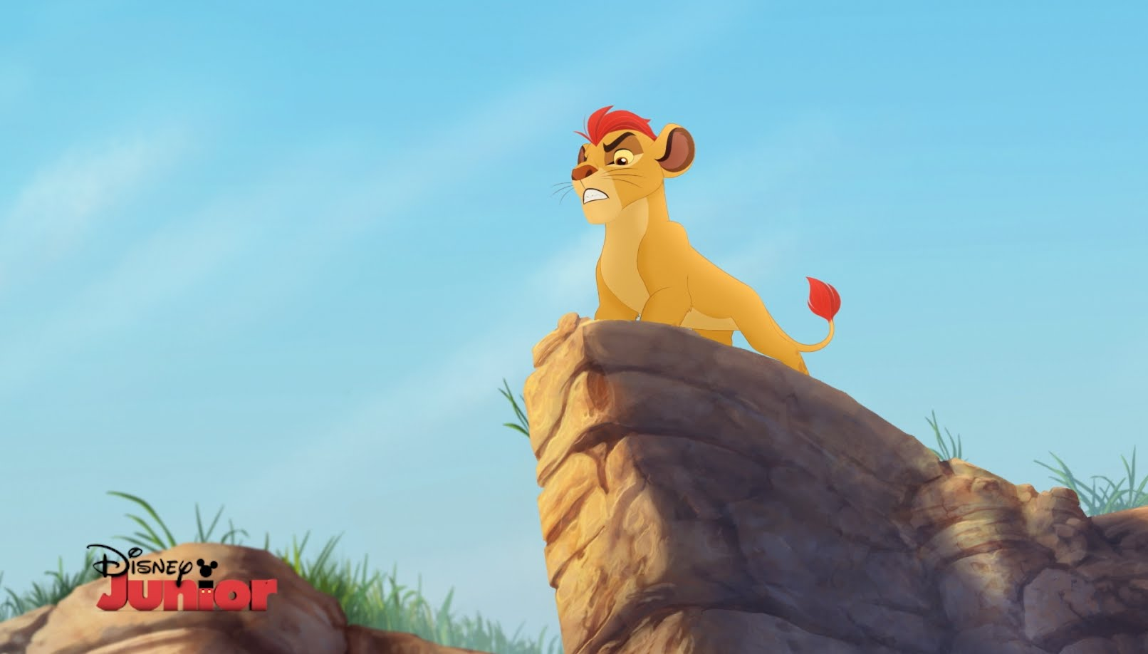 The Lion King Returns In Follow Up Movie The Lion Guard Gephardt Daily