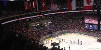 Russian Ice Hockey Federation Fined