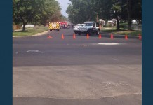 Drive by Shooting in Ogden