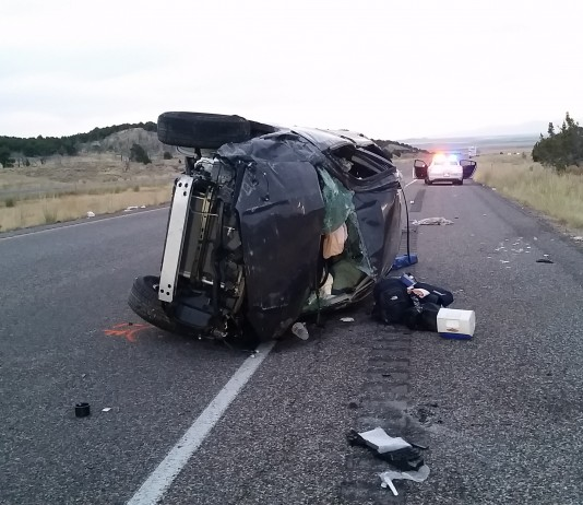 West Jordan 16 Year Old Killed In I-15 Crash