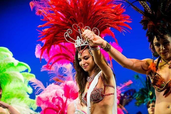 Samba Fogo Presents Raízes do Samba