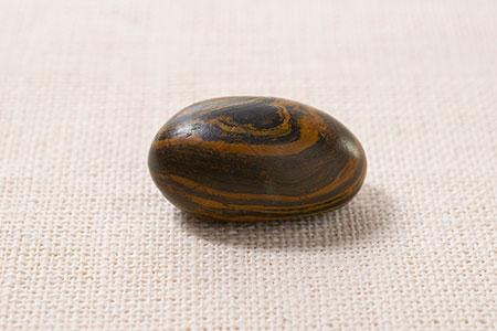 LDS Church Reveals Mysterious ''Seer Stone