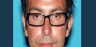 Vincente David Montano Tennessee Theater Suspect