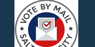 General Election Vote-By-Mail Postmark Deadline Is Monday