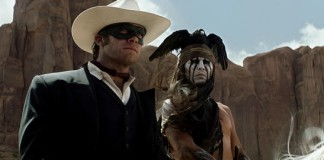 Arnie Hammer and Johnny Depp Utah