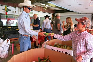 Pettingill's Fruit Farm Evanston Wyoming