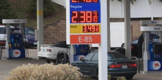 Gas Should Only Get Cheaper