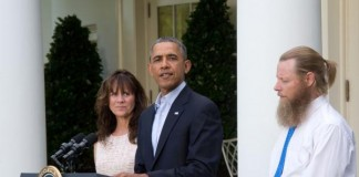 Prison 'Inappropriate' For Sgt. Bowe Bergdahl