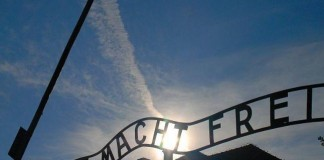 Auschwitz Visitors Offended by Cooling Showers