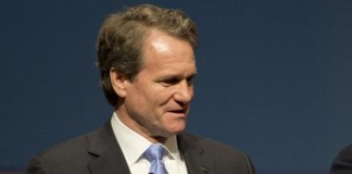 Bank Of America's CEO