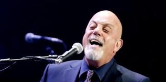 Billy Joel Jokes About Christie Brinkley Dating John Mellencamp