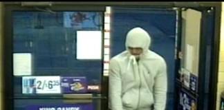 Bountiful Robbery