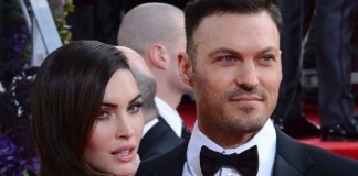 Brian Austin Green Requests Spousal Support