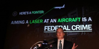 California-man-charged-with-pointing-laser-into-airplane-cockpits