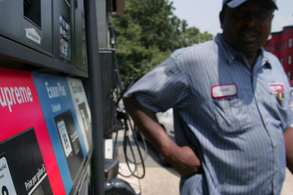 $2 Per Gallon Gas