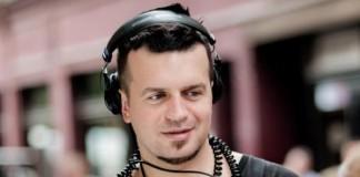 'Demon' Director Marcin Wrona