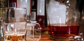 Diabetes May Help Alcohol Dependence