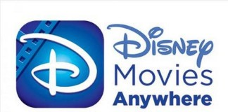 Disney Movies Anywhere