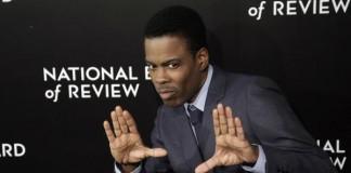 Chris Rock National Board of Review Gala