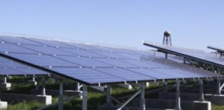 Europe Urges Militaries To 'Go Green'