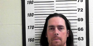 Brian Shaw Layton House Fire Suspect
