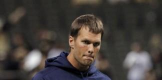 Judge Nullifies Tom Brady's DeflateGate Suspension