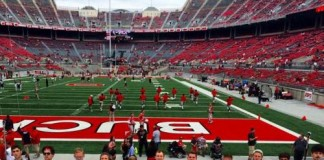 Jim Tressel Inducted Into Ohio State Hall Of Fame