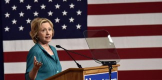 Former Hillary Clinton Aide