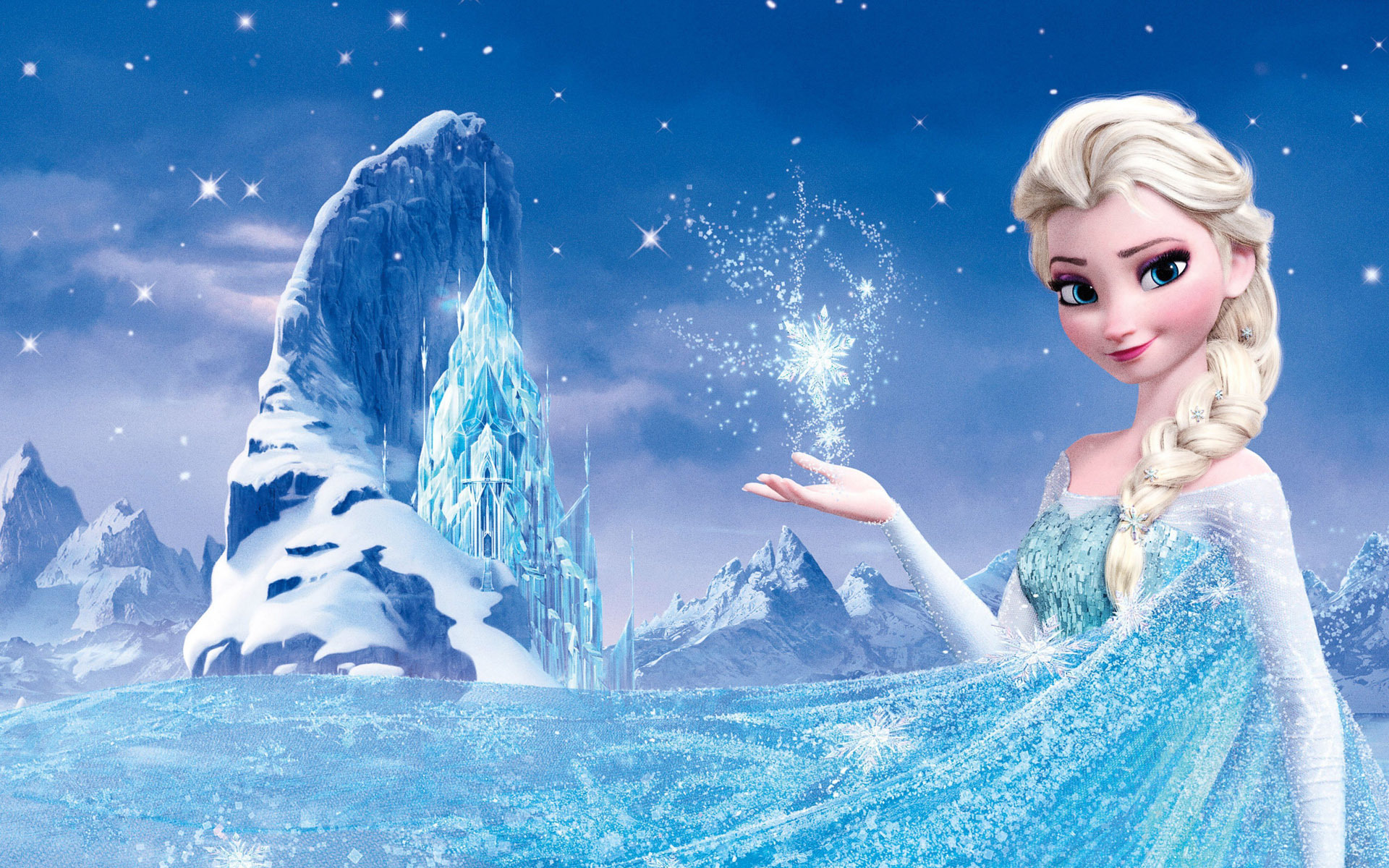 Uncategorized Picture Of Frozen disney says good bye aladdin hello frozen gephardt daily 01