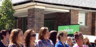 Valley Behavioral Health Facility II
