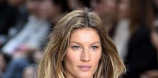 Gisele Bundchen Named Highest-Paid Model Of 2015