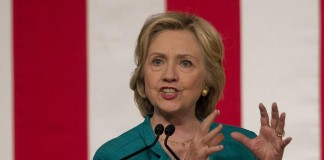 Hillary Clinton Apologizes For Private Email