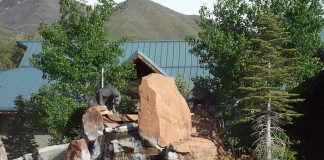 Utah's Hongle Zoo
