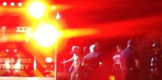 Holladay Massive Warrant Suspect Arrest