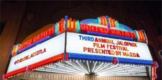 Thrid Annual Jalopnik Film Festival