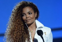 Janet Jackson Plays Down Her Sexy Image