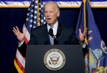 Biden To Visit Salt Lake City