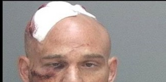John Comly Midvale Car Crash Supect