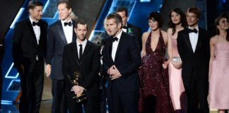 Top Drama Emmys